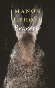 Omslag Begeerte - Manon Uphoff