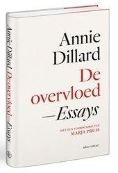 Omslag De overvloed - Annie Dillard