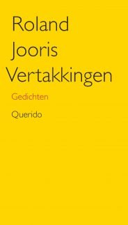 Omslag Vertakkingen - Roland Jooris