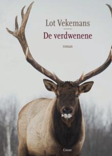 Omslag De verdwenene - Lot Vekemans