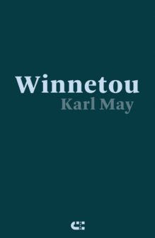 Omslag Winnetou - Karl May